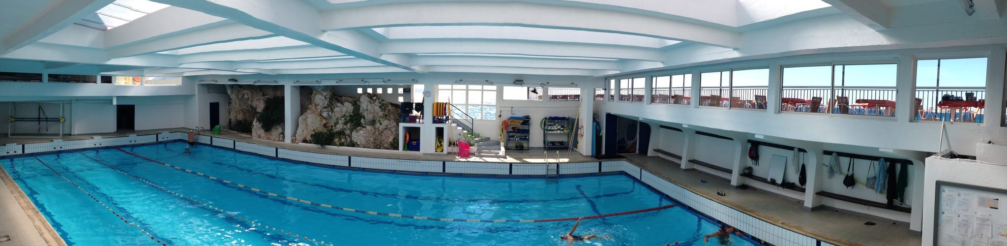 Scc marseille piscine des dauphins un club sportif for Club piscine boucherville telephone
